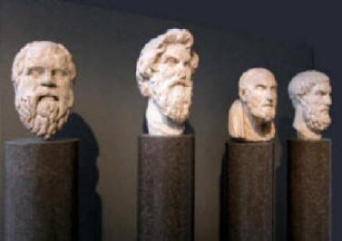 philosophes grecs